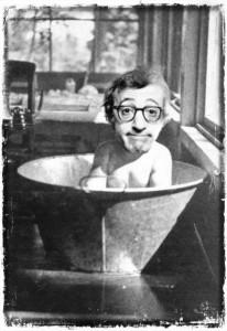 Duncan Jones - Director Babies - Woody Allen