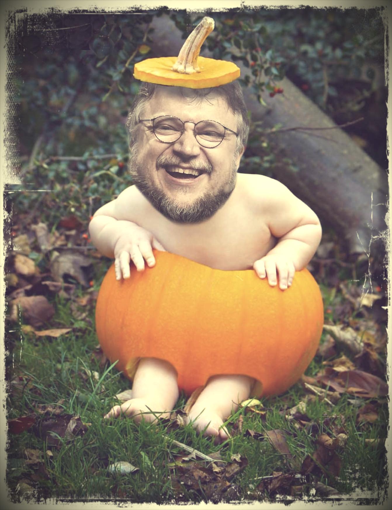Duncan Jones - Director Babies - del Toro