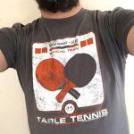 DBT - MOON Table Tennis T-Shirt May 2016