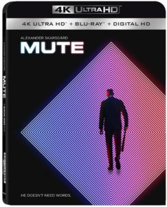 Jeff Lofland - MUTE 4k Blu-ray Cover