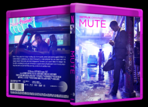 Wolfmans Got Nards - MUTE Blu-ray Cover - 1