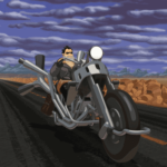 Duncan Jones Releases Full Throttle Script!