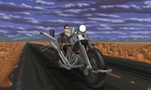 Full Throttle - Ben