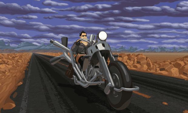 Duncan Jones Releases Full Throttle Script!