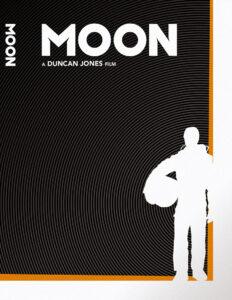 Matt Hoskins MOONIVERSE - Moon